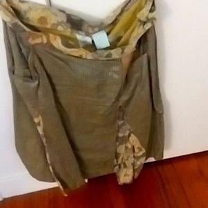Legatte skirt